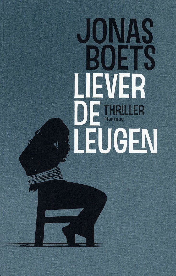 De cover van het boek.