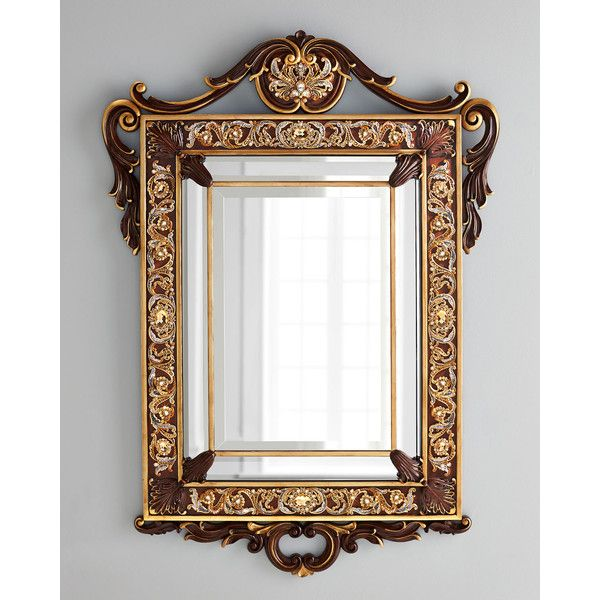 271 best Frames and Mirrors images on Pinterest Picture frames - home decor mirrors