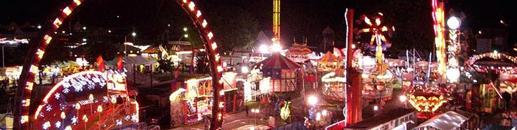 The Great Bloomsburg Fair, oh how I love you!