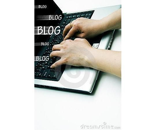 » Successful Blogging In 5 Steps
