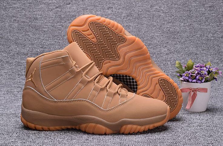 Air Jordan 11 Retro Wheat Mens Air Jordans 11s