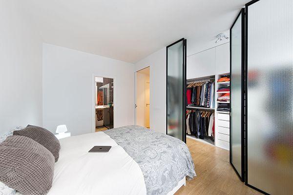 Dormitorios Con Vestidor Claves E Ideas De Distribucion