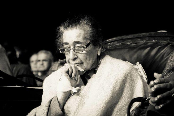 Margot Loyola, folklorista Chilena