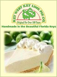 Special Offer from Key Lime Pie Co: Get a Free gift tin of Key Lime coolers with your order of $100 or more
