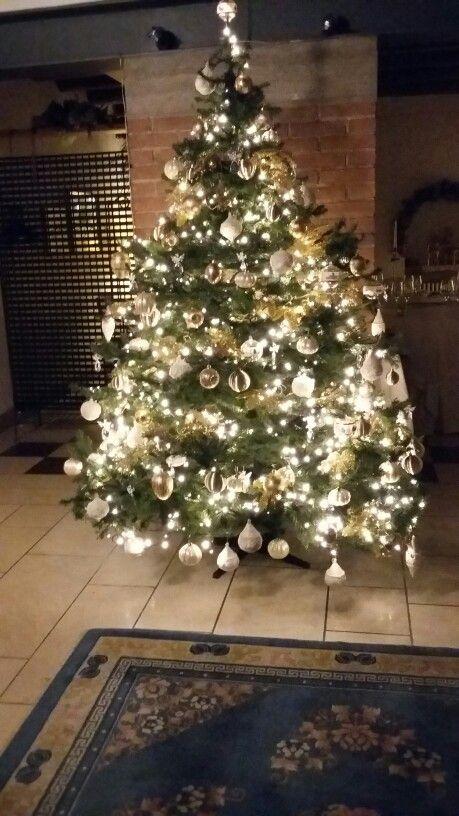 Natale alla Locanda baita a l'arte #Natale #Baita #Arte #decorazioni #ciboitaliano #cibo #casa #chic #elegante