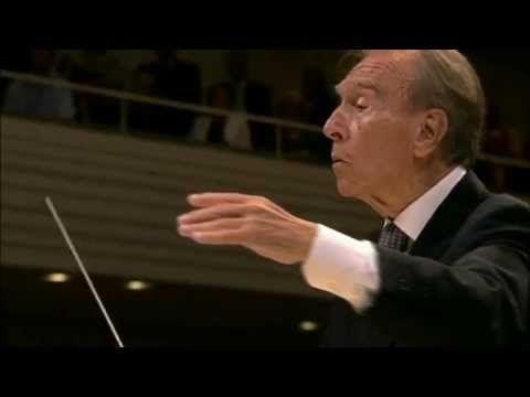 Gustav Mahler - Symphony No.9 in D-major - IV, Adagio. Sehr langsam und noch zurückhaltend - YouTube