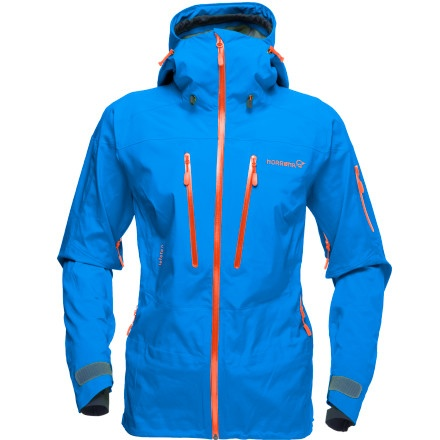 Norrøna Lofoten Gore-Tex Pro Shell Jacket - Women's  Available Colors / Styles