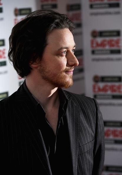 James McAvoy Photos Photos: Jameson Empire Awards ...