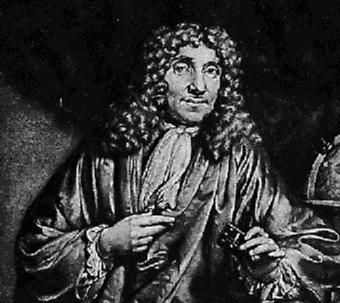 Antonie van Leeuwenkoek was borne in the town of Delft, Holland. He received no formal education, and spent most of his young life after school as an apprentice to his family businesses.  Because of his limited education, Antony could only speak Dutch, putting him at a disadvantage to being able to communicate with the broader scientific community.