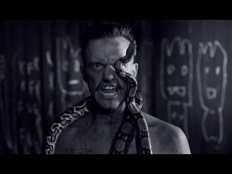 Die Antwoord's Illuminati & Occult Symbolism EXPOSED
