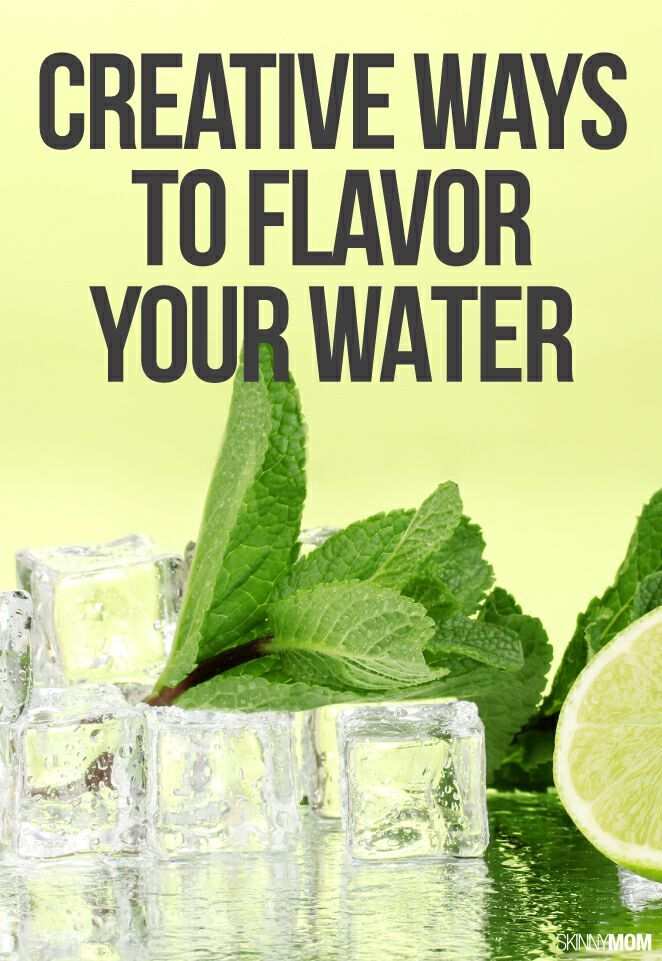 Here are 11 fun ice cube ideas that you definitely need to try!