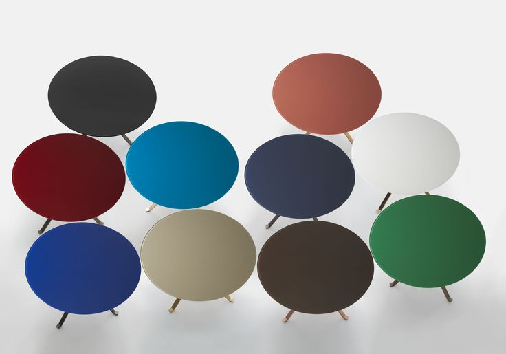 Revo Meeting Table