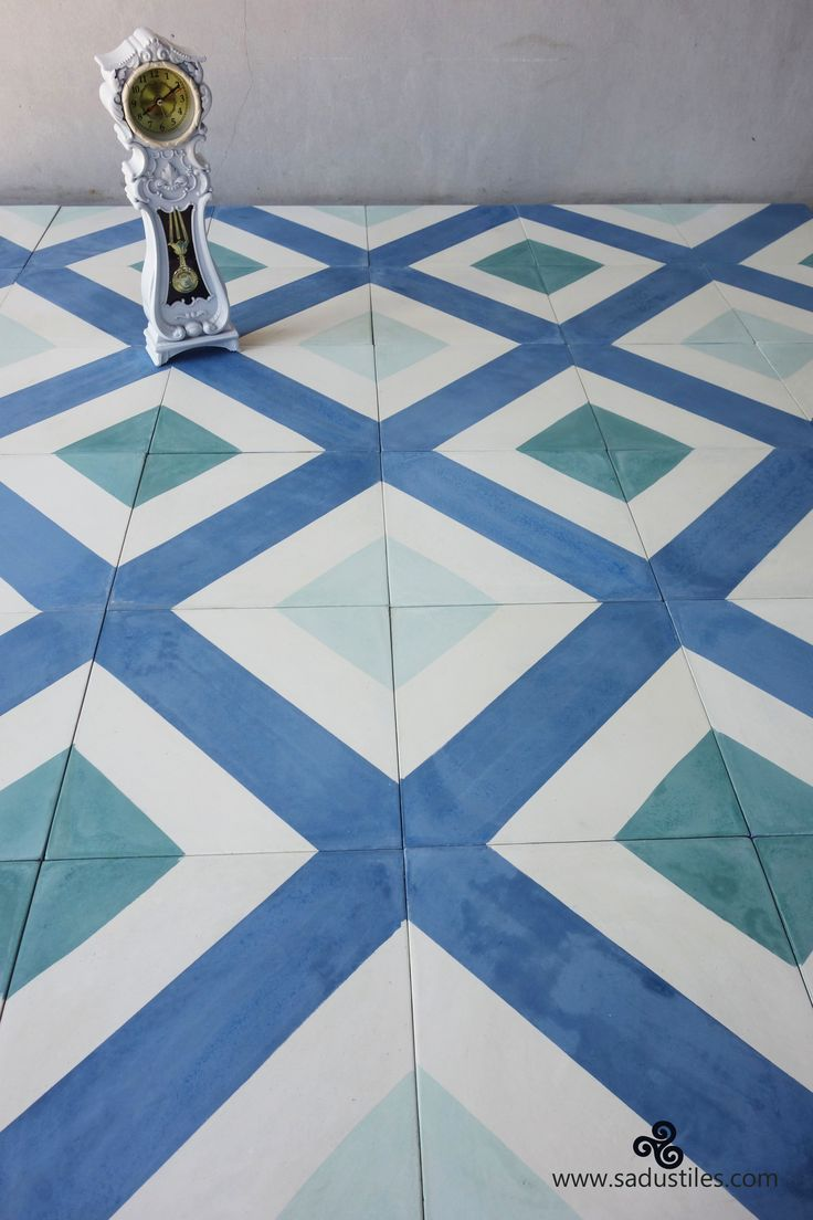 200 Best Hand Made Cement Tiles On Order 5 Images On