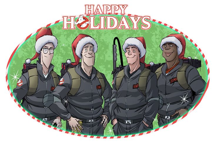 Happy Holidays By DanSchoening On DeviantArt