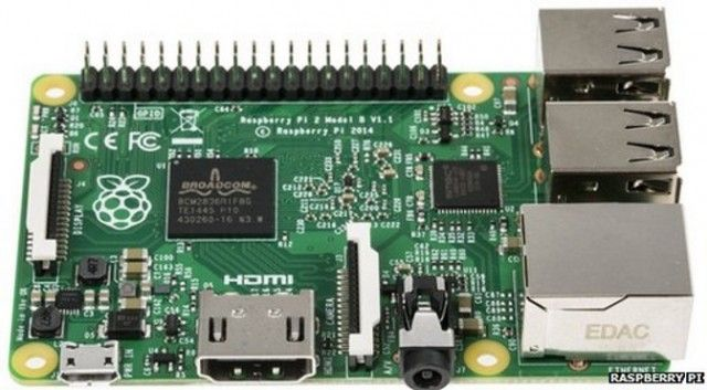 Raspberry Pi 2 revealed: Huge performance increase, Windows 10 support ... | Raspberry Pi 2  #RaspberryPi2