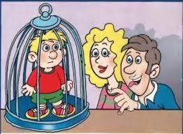mutlu anne babalar mutlu çocuklar: ÇOCUK DEDİĞİN...