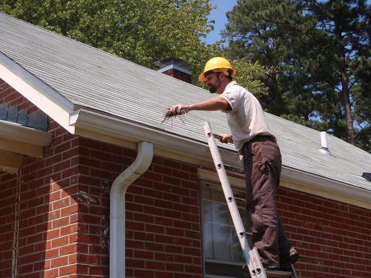 Gutter Cleaning Indianapolis Reviews