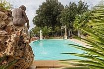 Villa Paradiso - Vakantievilla in Barberino Val d'Elsa - Florence - Toscane