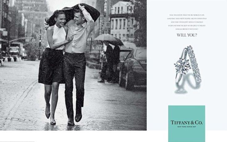 couple walking in the rain - Google Search