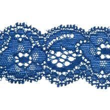 220x220 sm22490 fettuccia elastica in pizzo blu 30mm