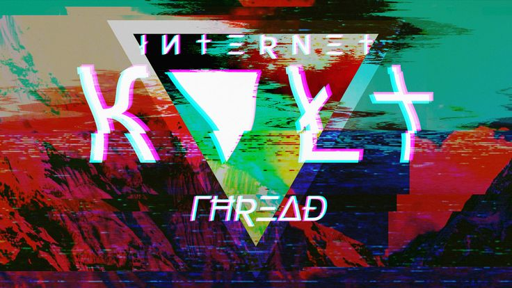 Glitch Art Wallpapers Hd Desktop And Mobile Backgrounds: Image Glitch HD Wallpaper