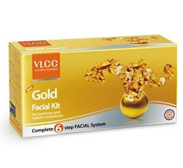 VLCC Gold Facial Kit with 30% Off