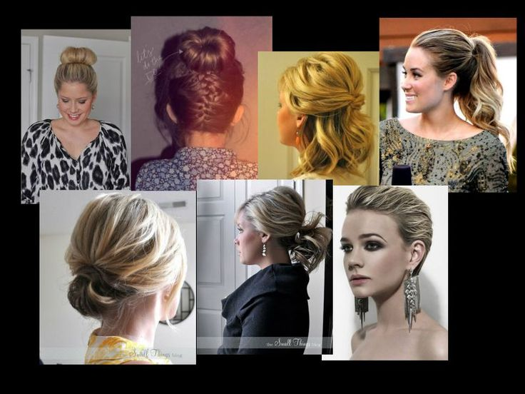Hairstyles for a interview : 25 best images about Work attire on Pinterest Interview Curly