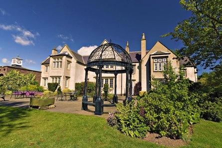 BEST WESTERN PREMIER Mount Pleasant Hotel | Doncaster | Best Western Hotels GB