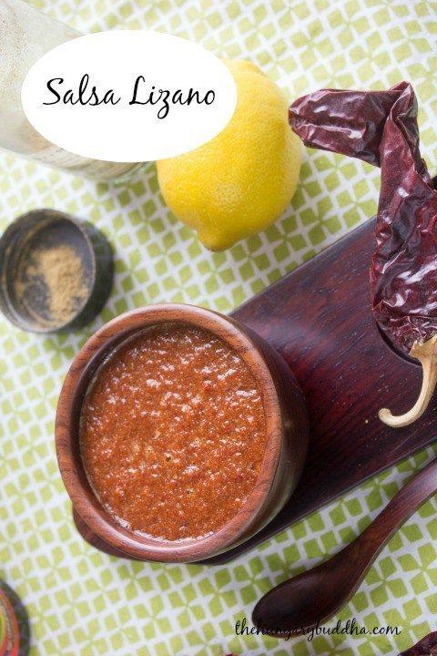 Salsa Lizano, a Costa Rican condiment | The Hungary Buddha