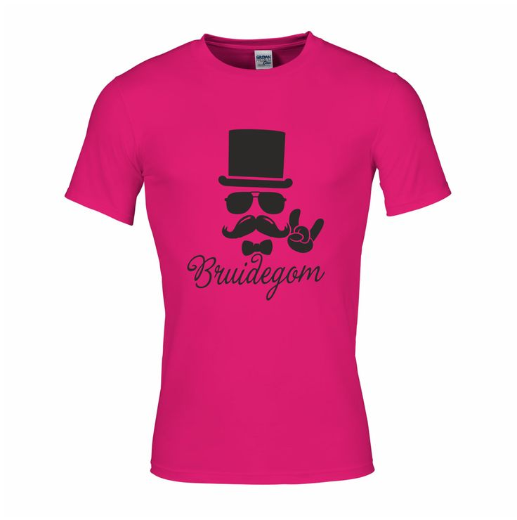 Bruidegom t-shirt - Vrijgezellenfeest T-shirts - http://www.digitransfer.info/shop/heren-t-shirt-zware-kwaliteit-vrijgezellenfeesten-2773#2773_2234