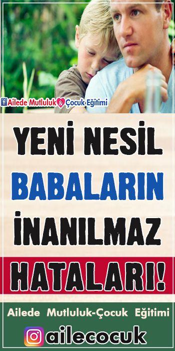 Yeni nesil babaların inanılmaz hataları... Dr. Yaşar Kuru #babaolmak #yeninesilbabalar #çocukeğitimindeyapılanhatalar #dryaşarkuru
