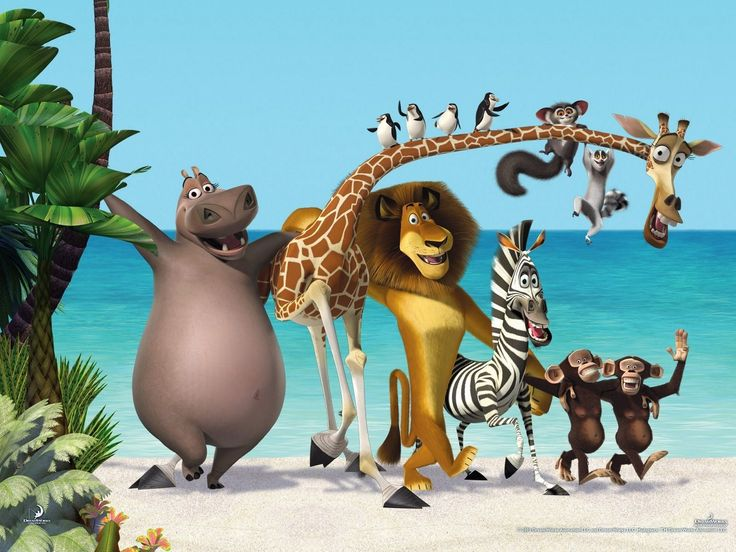 madagascar 3 europes most wanted 1920x1440