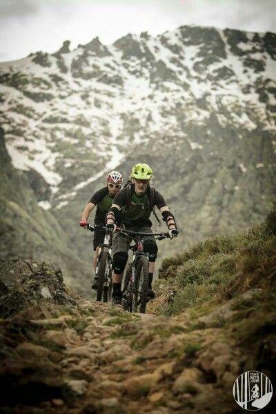 Mountain Biking MTB XC Bike. http://WhatIsTheBestMountainBike.com