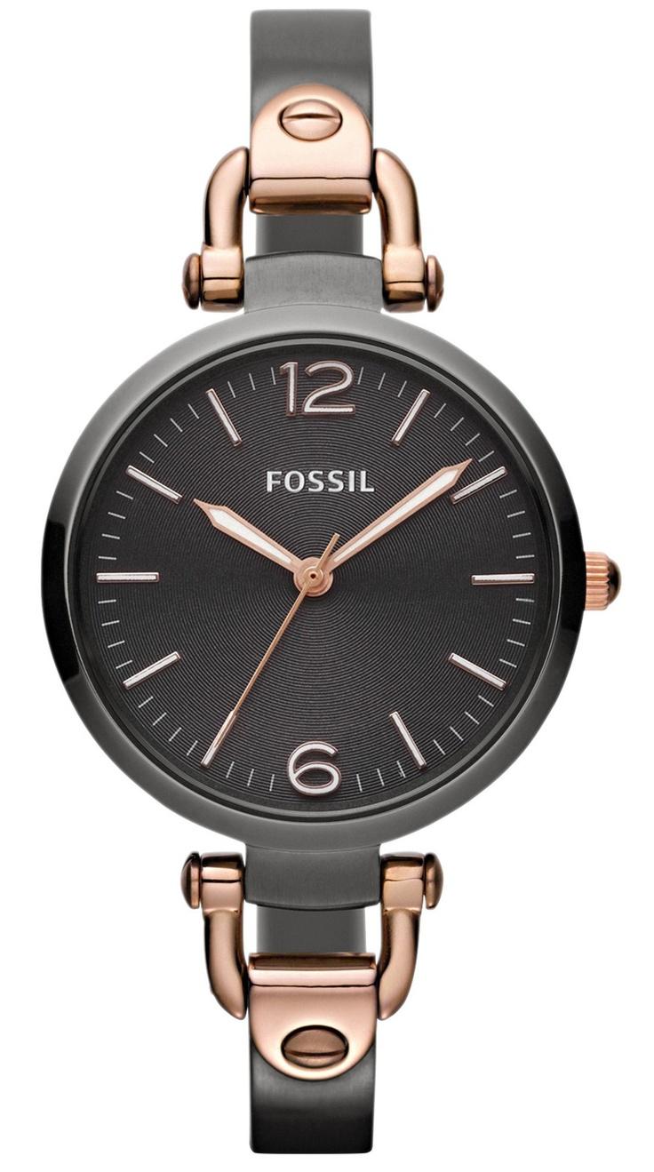Fossil Georgia ES3111
