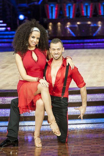 Natalie Gumede Photos - 'Strictly Come Dancing' Live Tour  - Zimbio