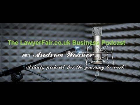 The Impostor Syndrome & Overcoming Negative Mental Conditioning: LawyerFair Podcast #66