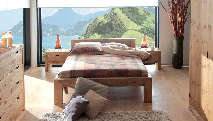 lit malmoe project ideas la cascade pinterest bois massif lits et cocktail scandinave. Black Bedroom Furniture Sets. Home Design Ideas
