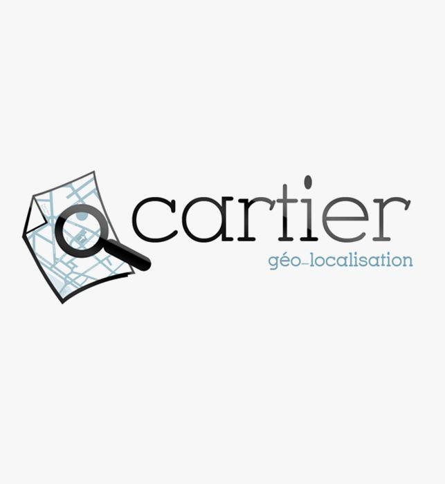Cartier géolocalisation