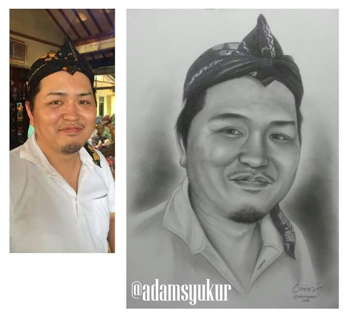 Mr. Ogawa (japan) portrait