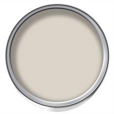 Dulux Matt Emulsion Paint Egyptian Cotton 5L