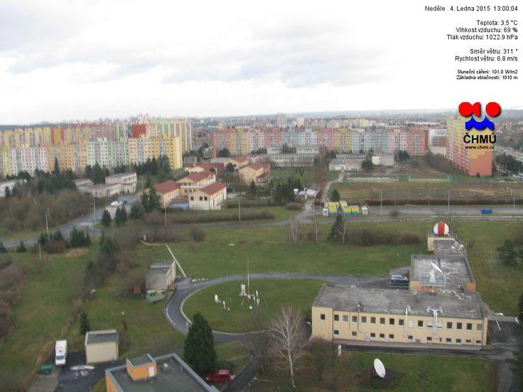 Nové Dvory - Czech Republic Live webcams City View Weather - Euro City Cam #CzechRepublic #českárepublika #webcam #niceview #travel #beautifulplace #street #view #cestovní