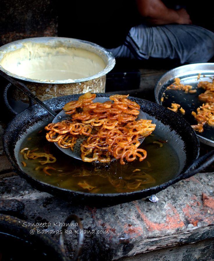 Get the Best Khoya-Jalebi you'll ever have, Only in Jabalpur!   | Madhya Pradesh |