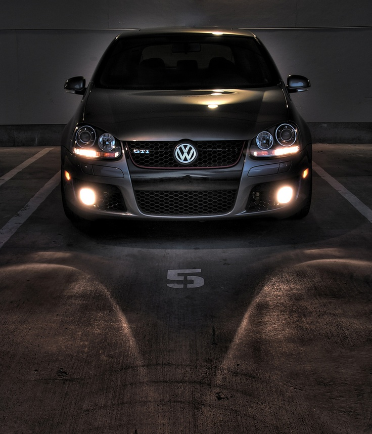 MKV GTI Like My Friends Say Thats Sick Haha