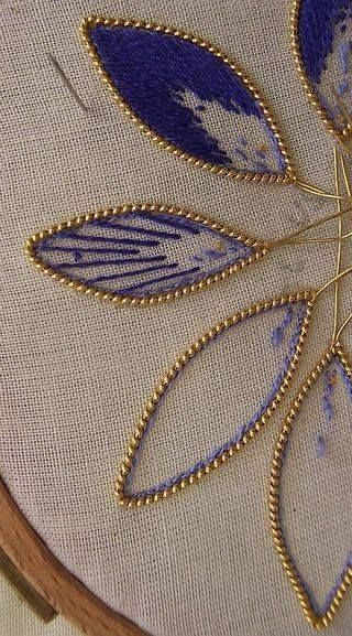 techniques of embroidery, techniki haftow, tutoriale, DIY