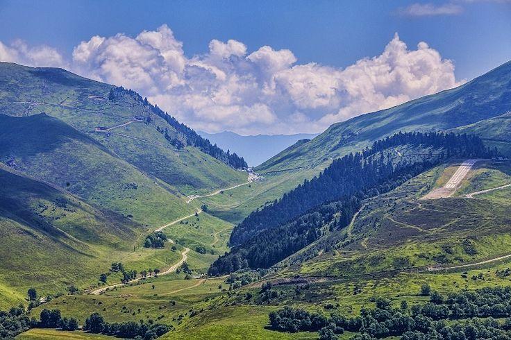 Le Col de Peyresourde : Les plus belles routes de montagne - Linternaute.com Week-end