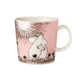 Mumin Liebe Tasse von Arabia | Online kaufen!