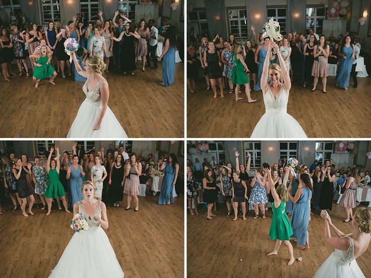 Ocean-side Wedding at Rustico PEI
