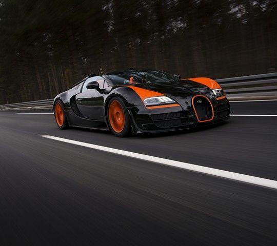 Bugatti Veyron · Bugatti VeyronSuper CarCarsAutosCar