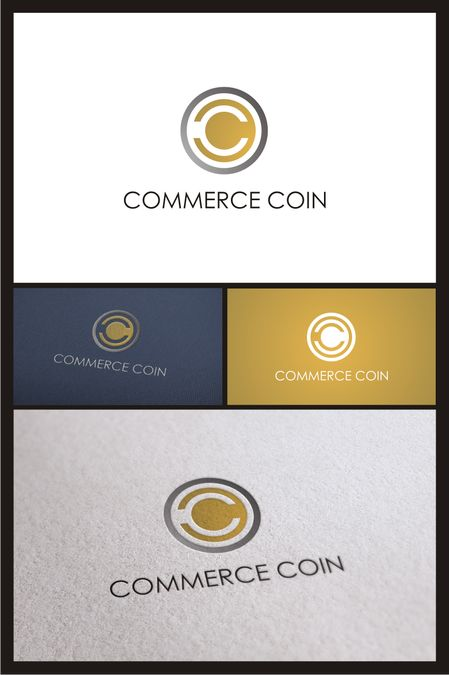 Digital Currency Logo By WiwidARAT