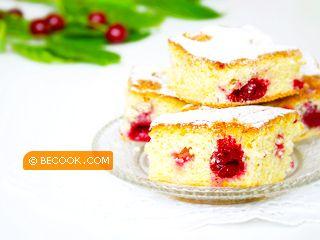 BeCook.com - Starinski kolač s višnjama - Recepti sa slikama, kuvanje, saveti, kuhinje